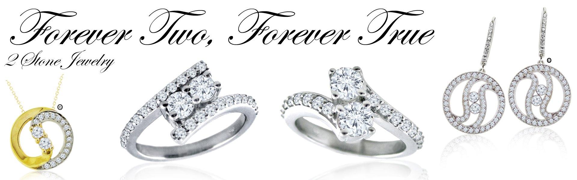 Forever Two Forever True