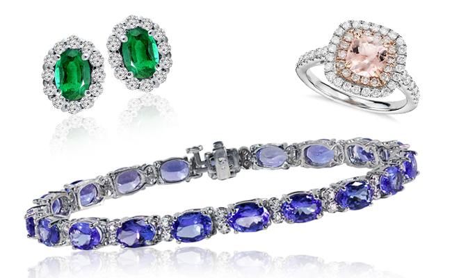 Colorstone Jewelry